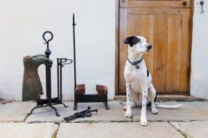 Iron Wellie Accessories